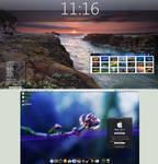 December '09 Desktops by fediaFedia