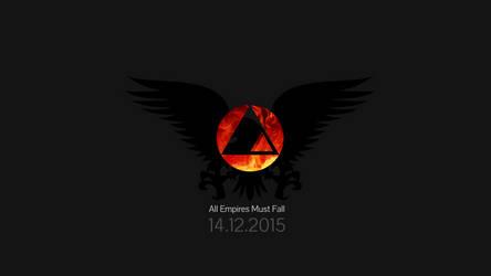 All Empires Must Fall - GeekTyper 2 Promo by fediaFedia