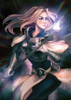Illuminate! by MaR-93