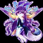[C] RyverWren 1/3 by Kanimimi