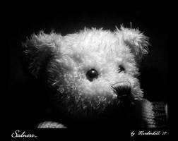 Sadness... by Murderdoll17