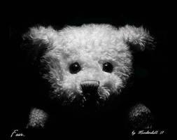 Fear... by Murderdoll17