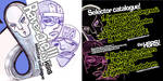 Rave or Die promo cd horiz by penpointred