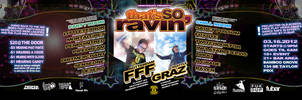 thats so ravin front by penpointred