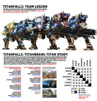 Team Legion by penpointred