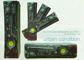 urban condition by penpointred