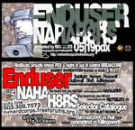 enduser flyer full spread by penpointred