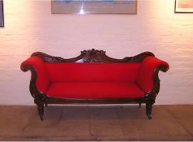 Posh Sofa Stock by PD-Stock