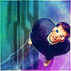 Doctor Who Icon 3 by reignoffire86