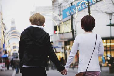Take my hand by NA0I