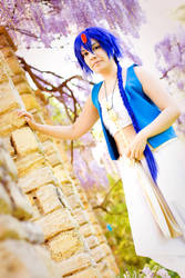 Aladdin by NA0I