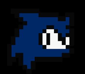 Flash Icon New by TheFireYoshi