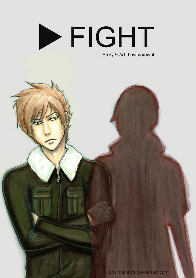 FIGHT cover by Loviniainivol