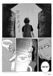 Fight Page 9 by Loviniainivol