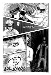 Fight page 12 by Loviniainivol