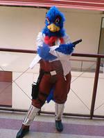 Falco cosplay by Noe-Izumi