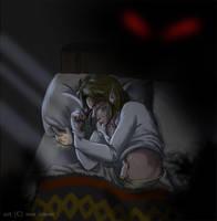 LoZ- Dark nightmares by Noe-Izumi