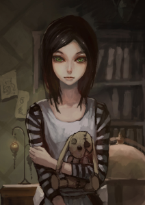 Sorciere-Capricieuse's Profile Picture