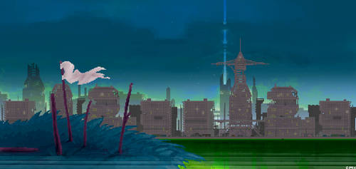 Skyworld: BattleTown by Waterflame89