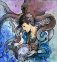 Deep Seas by Tokala