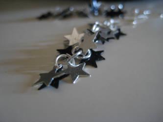 Fallen Stars by Metamorphosing
