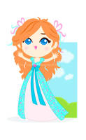 Princess Giselle by fuish