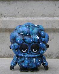 Dark Star Nebula Yeti by fuish