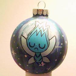 Firefly Spirit Ornament by fuish