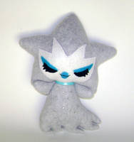 Star Spirit Plush by fuish
