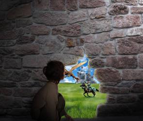 Dream Portal by niky