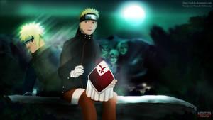 The Last: Naruto the Movie: Hokage by TeDeIk