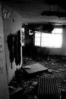 the Asylum - No Heat by Animecowboy
