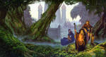 DragonlanceChronicles5 by dragonpaper