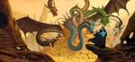 DragonlanceChronicles6 by dragonpaper