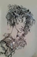 Sketchbook 1 by greyredroy