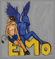 Emo by q-t-r-nevermore
