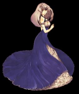 Lystrialle's Profile Picture