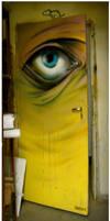 eye by JRMN