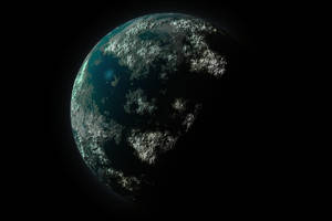 Planet 01 by Limited-Vision-Stock