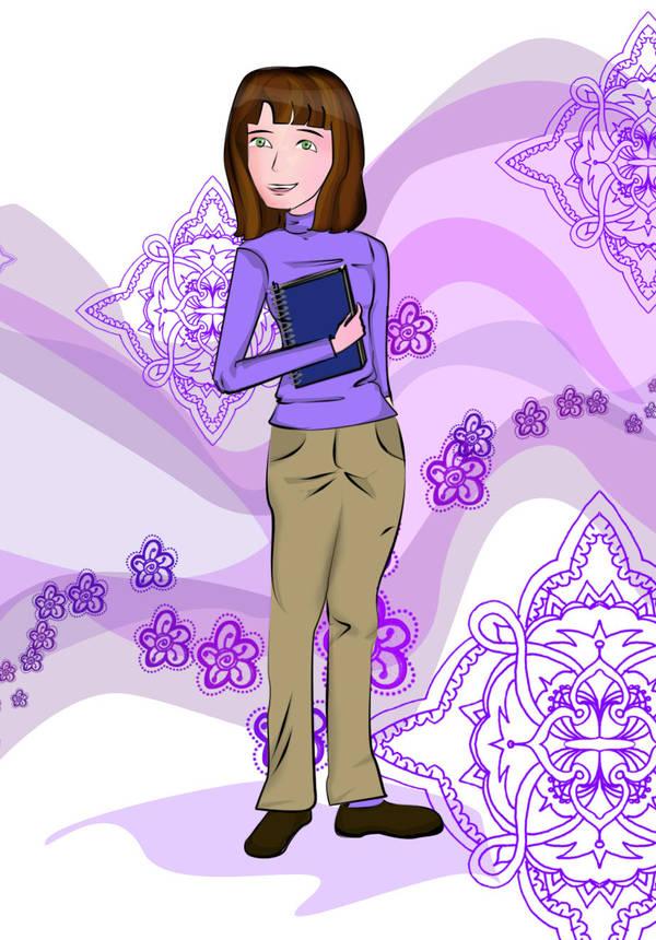 PeriwinklePaisley's Profile Picture
