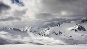 Winter Wonderland by BWozniakPhotography