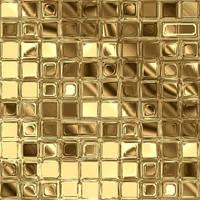 Bronze Glass Pattern by Fonzarellis