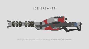Ice Breaker by wabbajacked