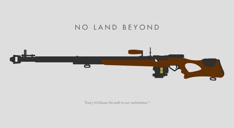 No Land Beyond by wabbajacked