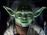 Yoda Star wars stock by Theshelfs