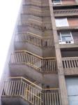 flats grotty urban stock by Theshelfs