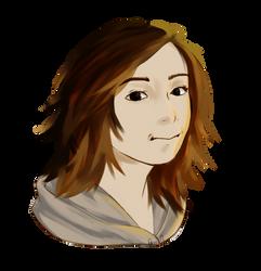 Autoportrait by Yuulinshi