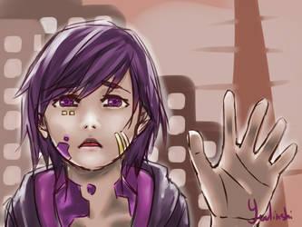 If sketch by Yuulinshi