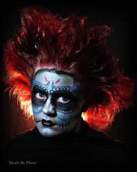 kabuki death 4 by mainman666