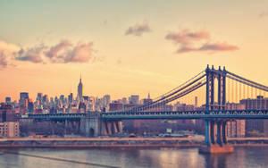 blur bridge wallpaper by Prolite